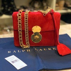 Ralph Lauren Collection Mini Bag